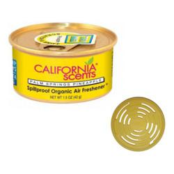 California Scents Luchtverfrisser Palm Springs Pineapple