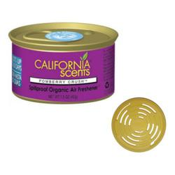 California Scents Luchtverfrisser Pomberry Crush
