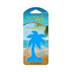 California Scents Luchtverfrisser Hanging Palms Laguna Breeze