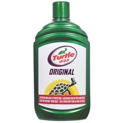 Turtle Wax Green Line Original Car Wax