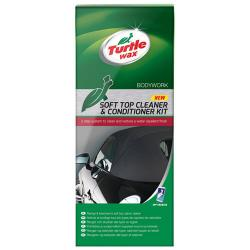 Turtle Wax Green Line Soft Top Kit