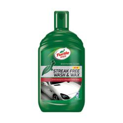 Turtle Wax Green Line Streak Free Wash & Wax