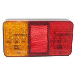 TP Achterlicht LED Rechthoek (003)