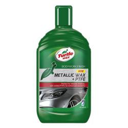 Turtle Wax Green Line Metallic + PTFE Wax