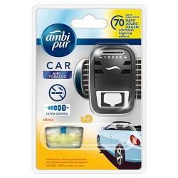 Ambi Pur CAR Tobacco (Houder + Navulling)