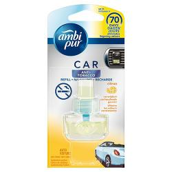 Ambi Pur CAR Tobacco (Navulling)