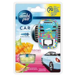 Ambi Pur CAR Fruity (Houder + Navulling)
