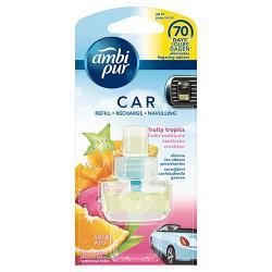 Ambi Pur CAR Fruity (Navulling)