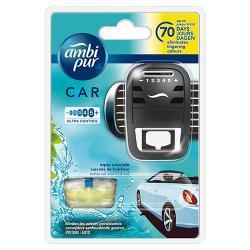 Ambi Pur CAR Aqua (Houder + Navulling)