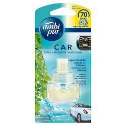 Ambi Pur CAR Aqua (Navulling)