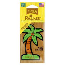 California Scents Luchtverfrisser Paper Palms Capistrano Coconut