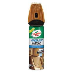 Turtle Wax Green Line Power Out Leather Cleaner en Conditioner