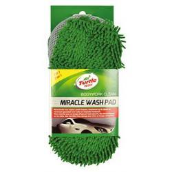 Turtle Wax Green Line Waspad Miracle