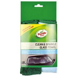 Turtle Wax Green Line Glasdoek