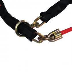 DoubleLock Loop Chain SCM