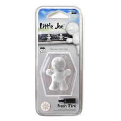 Little Joe 3D Fresh Mint