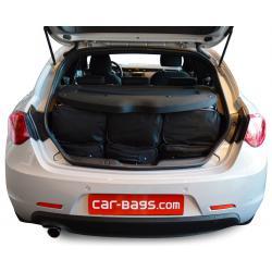 CAR-BAGS Reistassenset Alfa Romeo Giulietta (Vanaf 2010