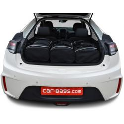 CAR-BAGS Reistassenset Chevrolet Volt (Vanaf 2011)