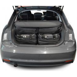CAR-BAGS Reistassenset Audi A1 (Vanaf 2010)