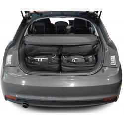 CAR-BAGS Reistassenset Audi A1 Sportback  (Vanaf 2012)