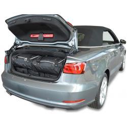 CAR-BAGS Reistassenset Audi A3  Cabriolet (Vanaf 2013)