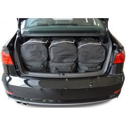 CAR-BAGS Reistassenset Audi A3  Limousine (Vanaf 2013)