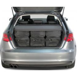 CAR-BAGS Reistassenset Audi A3 Sportback (Vanaf 2013)