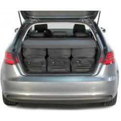 CAR-BAGS Reistassenset Audi A3 Sportback E-Tron  (Vanaf 2014)
