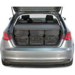 CAR-BAGS Reistassenset Audi A3 Sportback G-Tron  (Vanaf 2013)