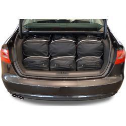 CAR-BAGS Reistassenset Audi A4 (2008 - 2015)