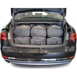 CAR-BAGS Reistassenset Audi A4 (Vanaf 2015)