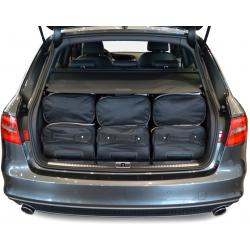 CAR-BAGS Reistassenset Audi A4 Avant (2008 - 2015)