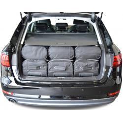CAR-BAGS Reistassenset Audi A4 Avant (Vanaf 2015)
