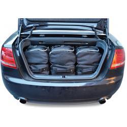 CAR-BAGS Reistassenset Audi A4 Cabriolet (2001 - 2008)