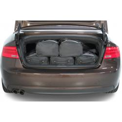 CAR-BAGS Reistassenset Audi A5 Cabriolet (2009 - 2017)