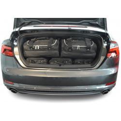 CAR-BAGS Reistassenset Audi A5 Cabriolet (Vanaf 2017 )