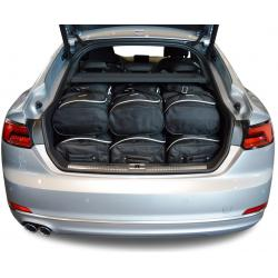 CAR-BAGS Reistassenset Audi A5 Coupé (Vanaf 2016 )