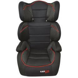 CarkiDs Kinder Autostoel CK Zwart/Carbon (Groep 2-3)