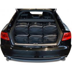 CAR-BAGS Reistassenset Audi A5 Sportback (2009 - 2016 )