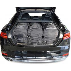 CAR-BAGS Reistassenset Audi A5 Sportback (Vanaf 2016)