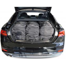 CAR-BAGS Reistassenset Audi A5 Sportback G-Tron (Vanaf 2016)