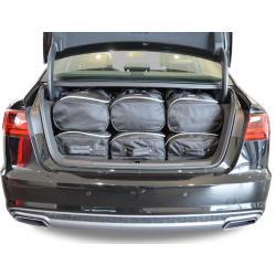 CAR-BAGS Reistassenset Audi A6  (Vanaf 2011)