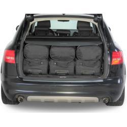 CAR-BAGS Reistassenset Audi A6 Avant  (2005 - 2011)
