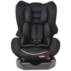 CarkiDs Kinder Autostoel TODDLER Zwart (Groep 1)