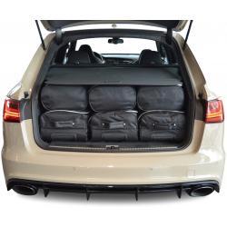 CAR-BAGS Reistassenset Audi A6 Avant  (Vanaf 2011)
