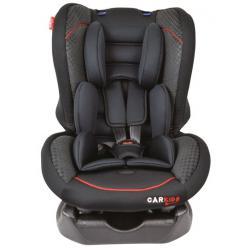 CarkiDs Kinder Autostoel TODDLER Zwart/Carbon (Groep 1)