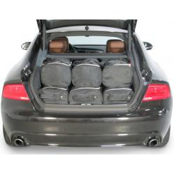 CAR-BAGS Reistassenset Audi A7 Sportback (Vanaf 2010)