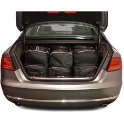 CAR-BAGS Reistassenset Audi A8 ( 2010-2013)