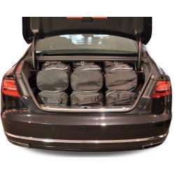 CAR-BAGS Reistassenset Audi A8 ( 2013-2017)
