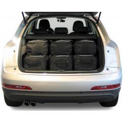 CAR-BAGS Reistassenset Audi Q32 ( Vanaf 2011)